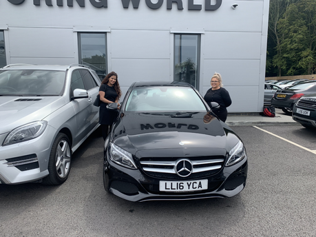 Big Motoring World Review: Very Good Service!
