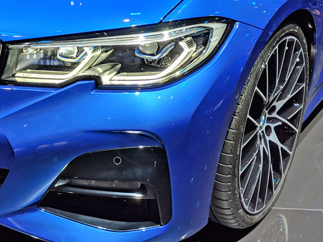 More Details Revealed Around The New BMW M3