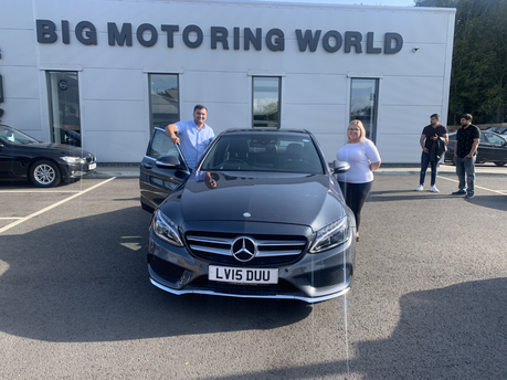 Big Motoring World Review: Great Service!