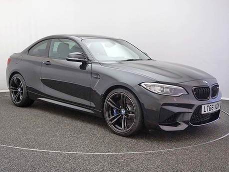 Big Motoring Worlds Car of the Week: BMW M2