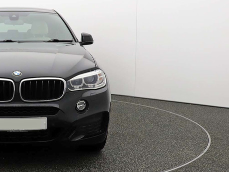 Which SUV: Highlights Of The BMW SUV Range