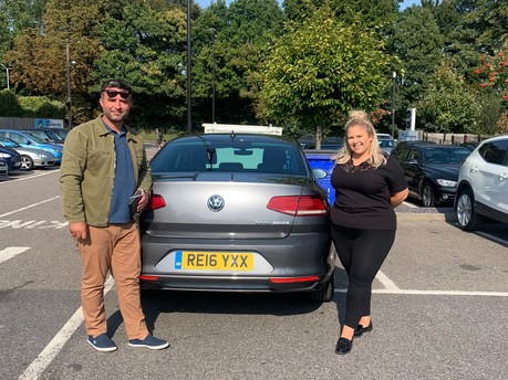 Big Motoring World Review: Professional Throughout! Would Highly Recommend!