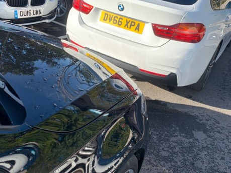 Big Motoring World Review: great service