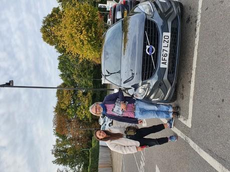 Big motoring world review; good service