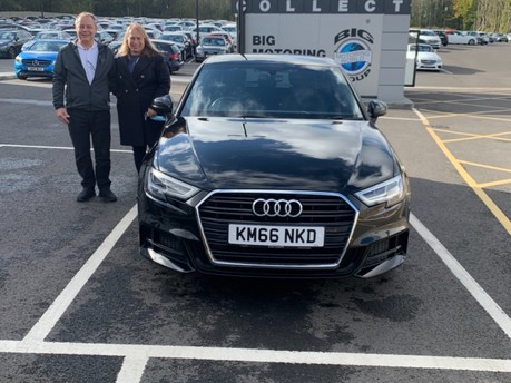 Big Motoring World Review: Very Good Service