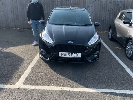 Big Motoring World Review: staff were very helpful!