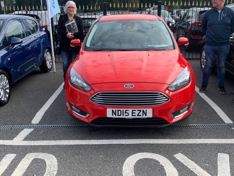 Big Motoring World Review: Excellent Service!