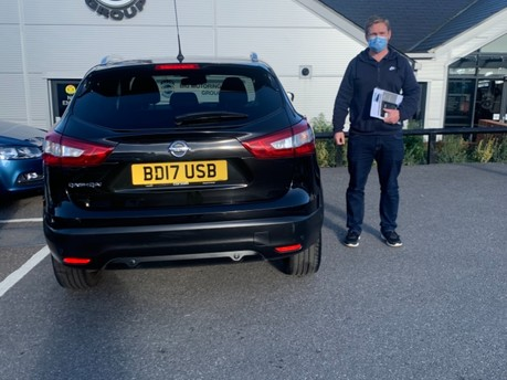 Big Motoring World Review: Very Good Service! Love my new car!