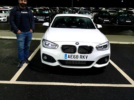 Big Motoring World Review; Brilliant Service
