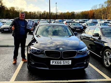 Big Motoring World Review; Great service