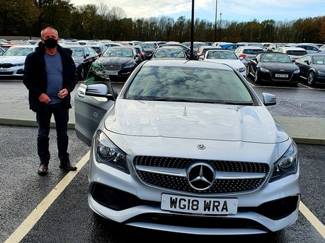 Big Motoring World Review; Polite staff, great service