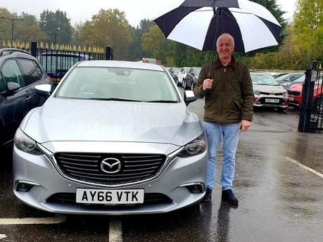 Big Motoring World Review; love my new car