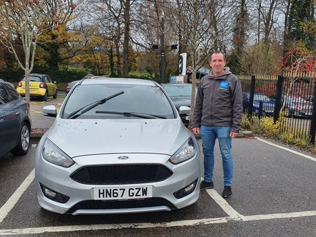 Big Motoring World Review; Very Happy Customer