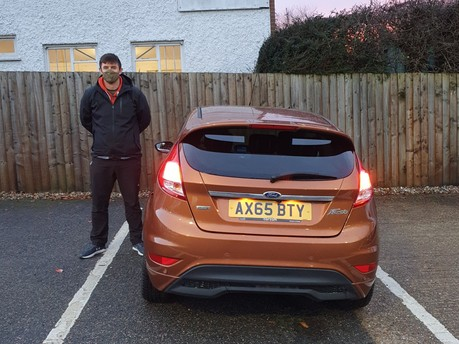 Big Motoring World Review; Great Experience