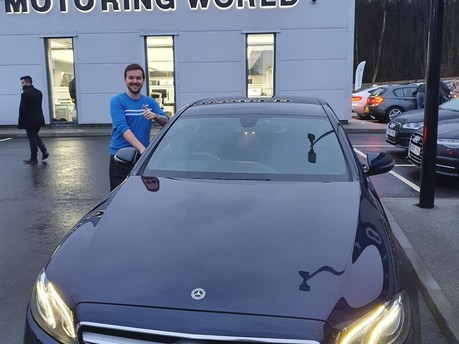 Great experience at Big Motoring World! Highly recommend!