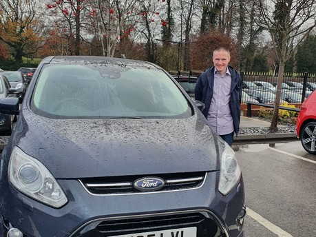 Big Motoring World Review; Great family car upgrade