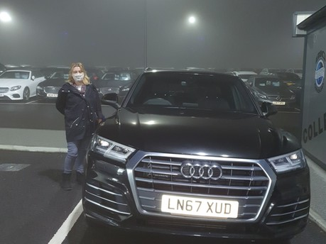 Big Motoring World Review; Happy with my new car