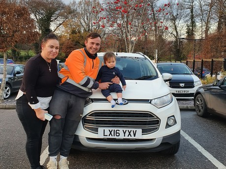 Big Motoring World Review; Love our new family car