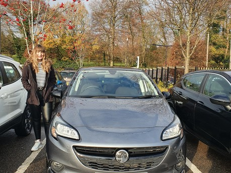 Big Motoring World Review; So happy with my first car