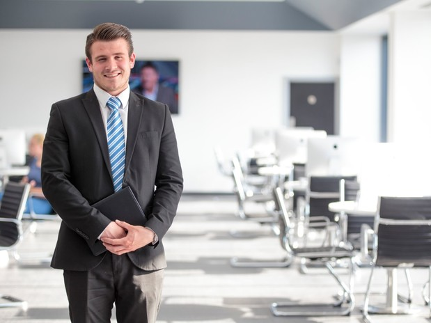 A Day in the Life of a Big Motoring World Sales Executive