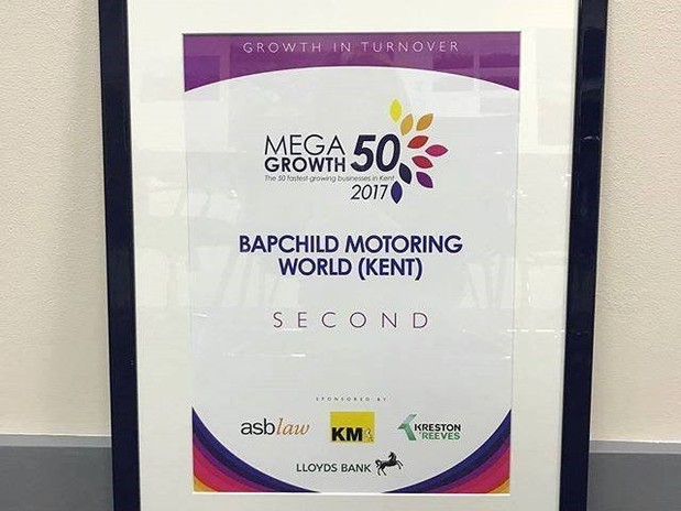 Mega Growth 50