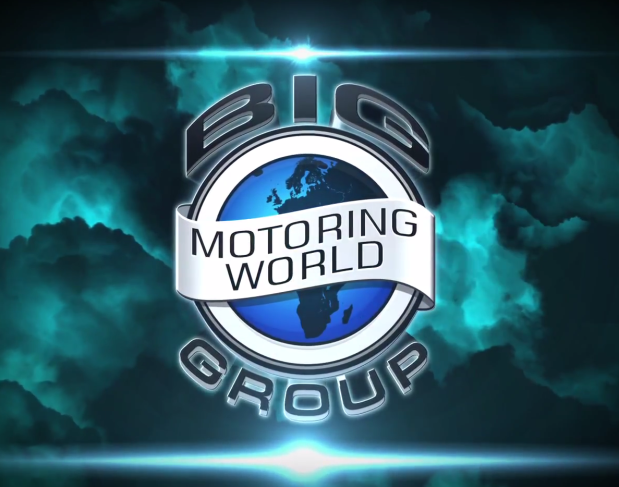 Big Motoring World - Blue Bell Hill