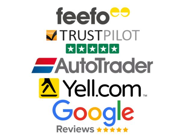 Big Motoring World Reviews