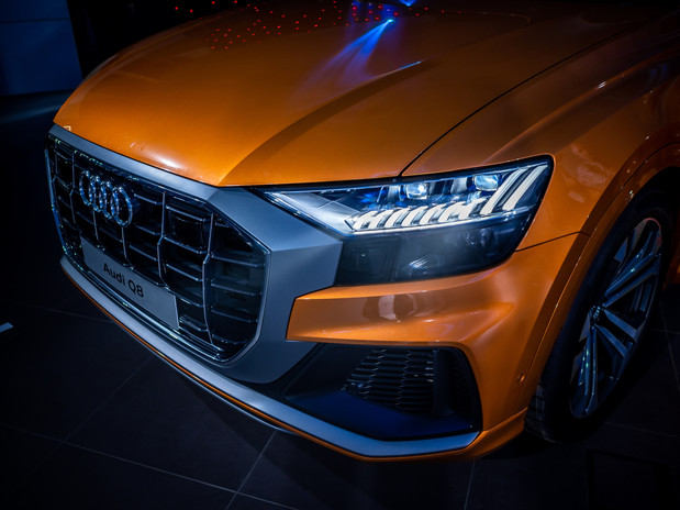 Future Audi Models In The Pipeline - What Can We Expect?