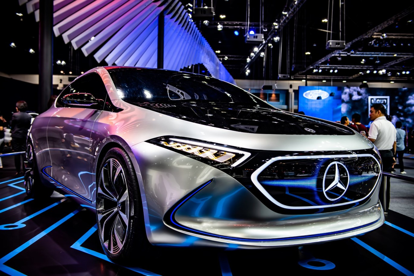 The Future of Mercedes: The Models of Tomorrow | Big ...