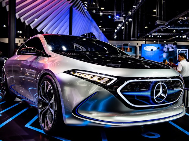 The Future of Mercedes: The Models of Tomorrow