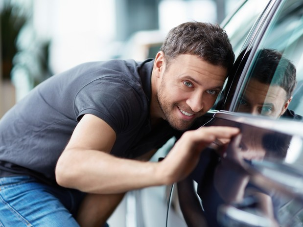 What to check when buying a used car?