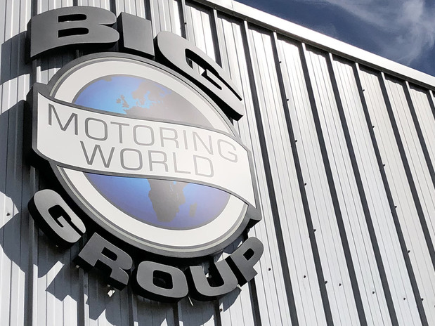 Big Motoring World to add second London location in Enfield
