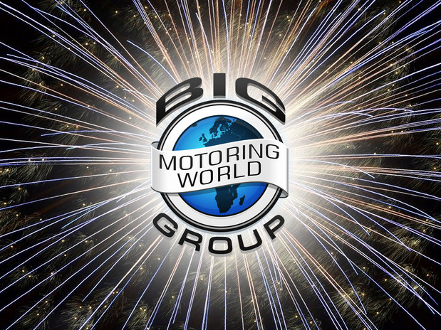 A Look Back On 2019 & Happy New Year From Everyone At Big Motoring World