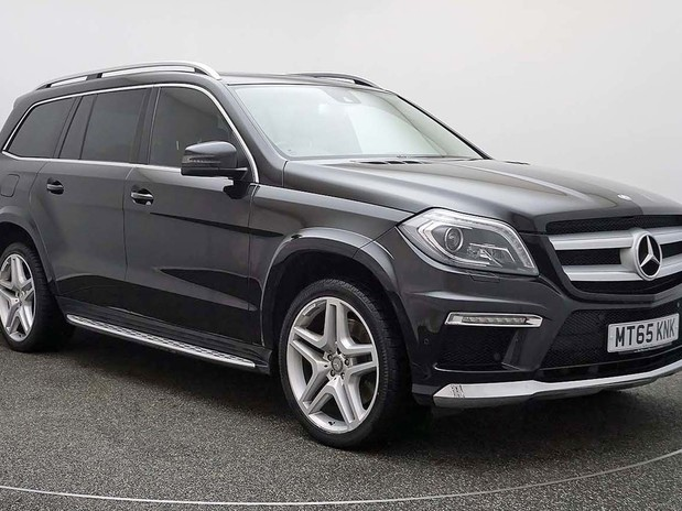 Big Motoring Worlds Car of the Week: Mercedes-Benz GL350 Bluetec AMG Sport