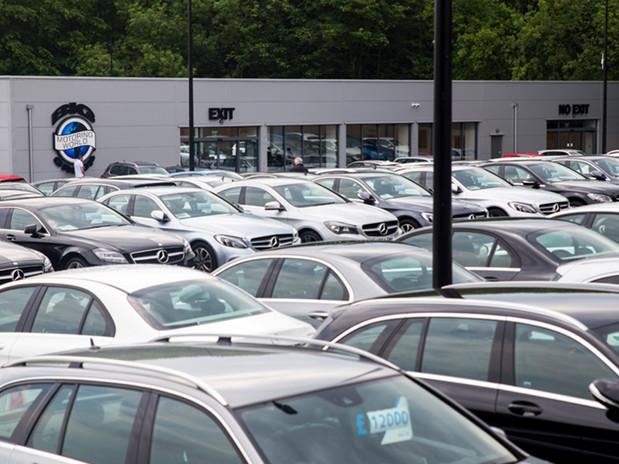 Big Motoring World: Our Dealerships