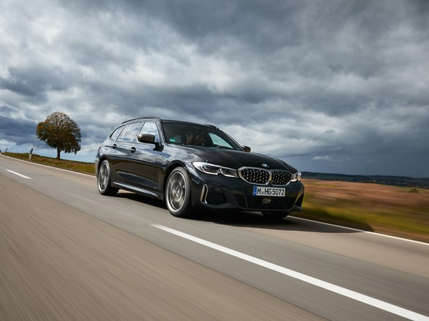 The seven things you need to know about the new BMW 3 Series