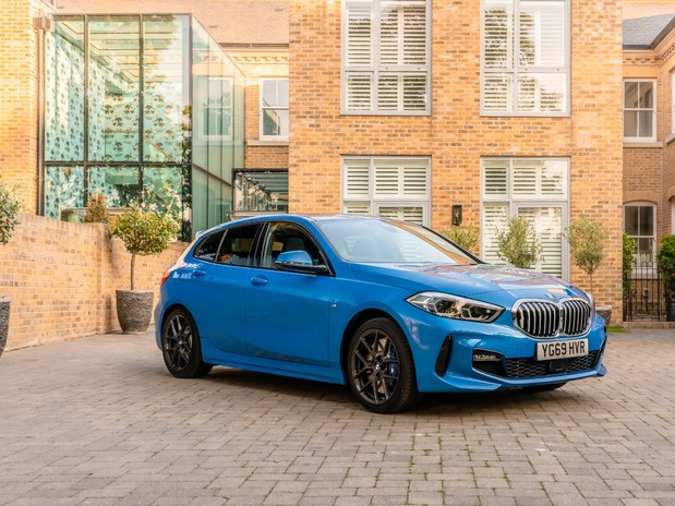 The key things you need to know about the BMW 1 Series
