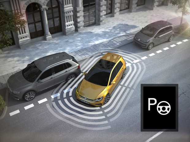 Driver assistance systems explained