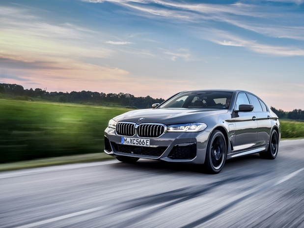 Everything you need to know about the BMW 5 Series
