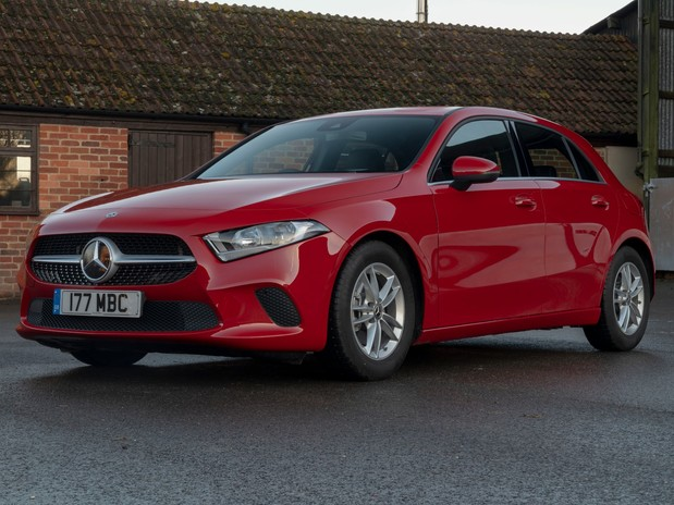 Key things to know about the Mercedes-Benz A-Class