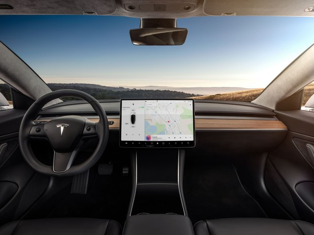 Six in-car technologies that changed the game