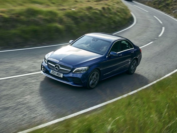 Everything you need to know about the Mercedes-Benz C-Class