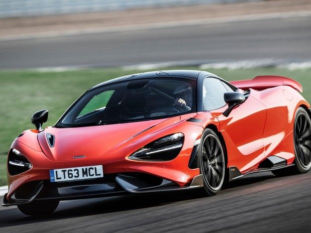 Are these the best track day cars money can buy?