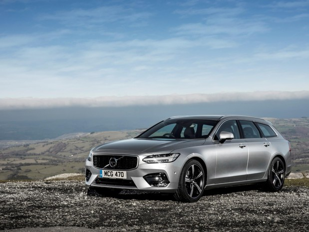 Volvo observing 'massive switch' from diesel to plug-in hybrid