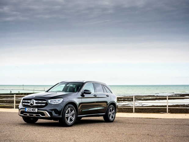 Key things to know about the Mercedes GLC