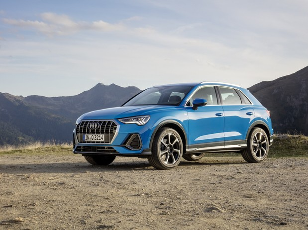 Here are the key things you need to know about the Audi Q3