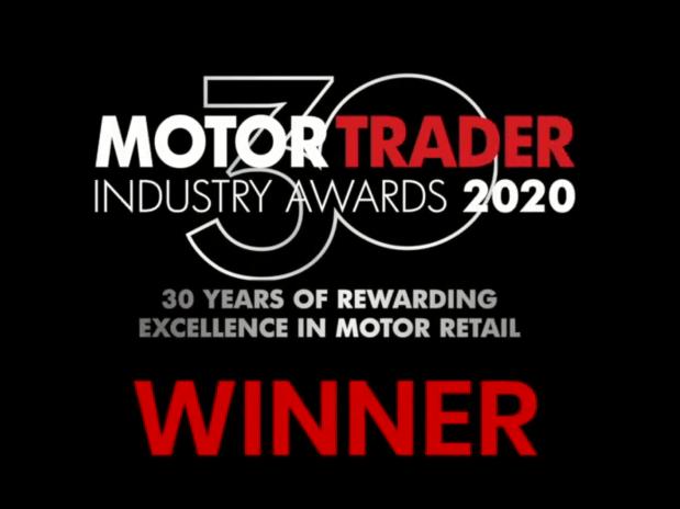 Motor Trader Awards 2020: Big Motoring World Wins New Dealership of the Year