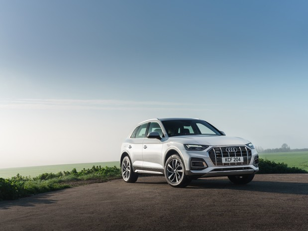Everything you need to know about the Audi Q5