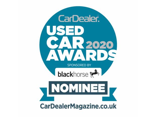 Used Car Awards 2020: Big Motoring World Receives Seven Nominations