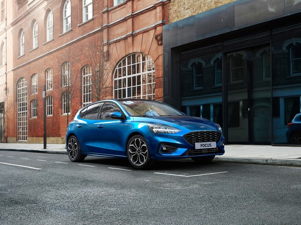 Key things to know about the Ford Focus